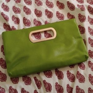 Green Charming Charlie handbag